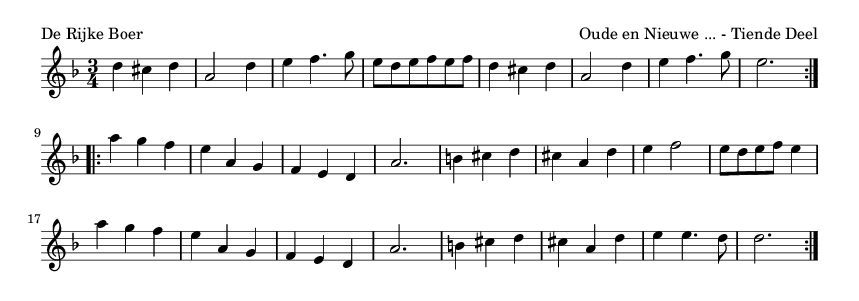 De Rijke Boer - please update page (F5 key), if notes are not visible