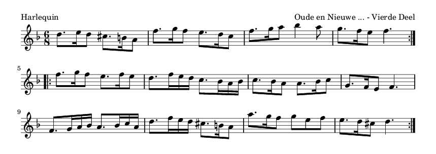 Harlequin - please update page (F5 key), if notes are not visible