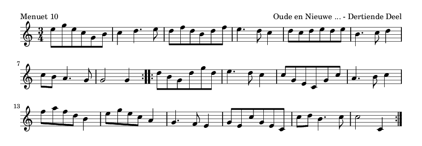 Menuet 10 - please update page (F5 key), if notes are not visible