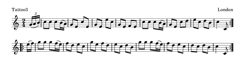 Tattoo3 - please update page (F5 key), if notes are not visible